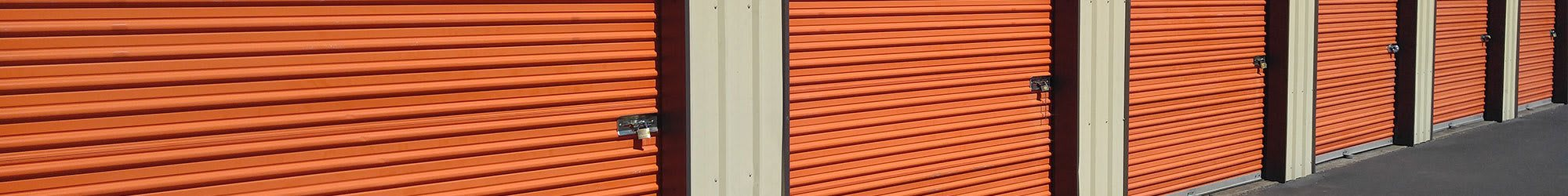 Reviews of self storage in Woodburn, OR