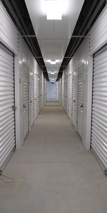 Storage features in Hillsboro
