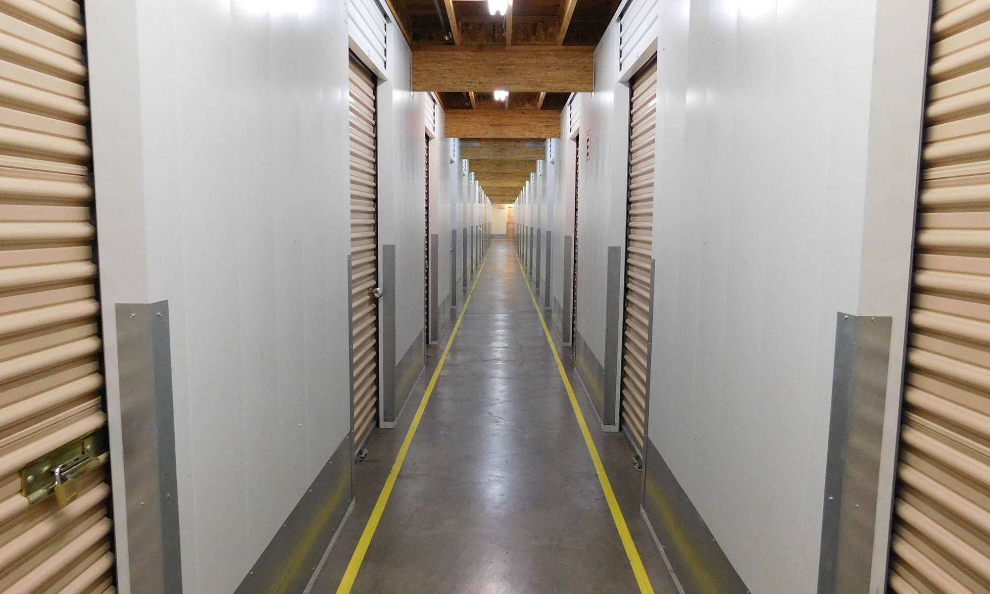 Self storage in Portland OR
