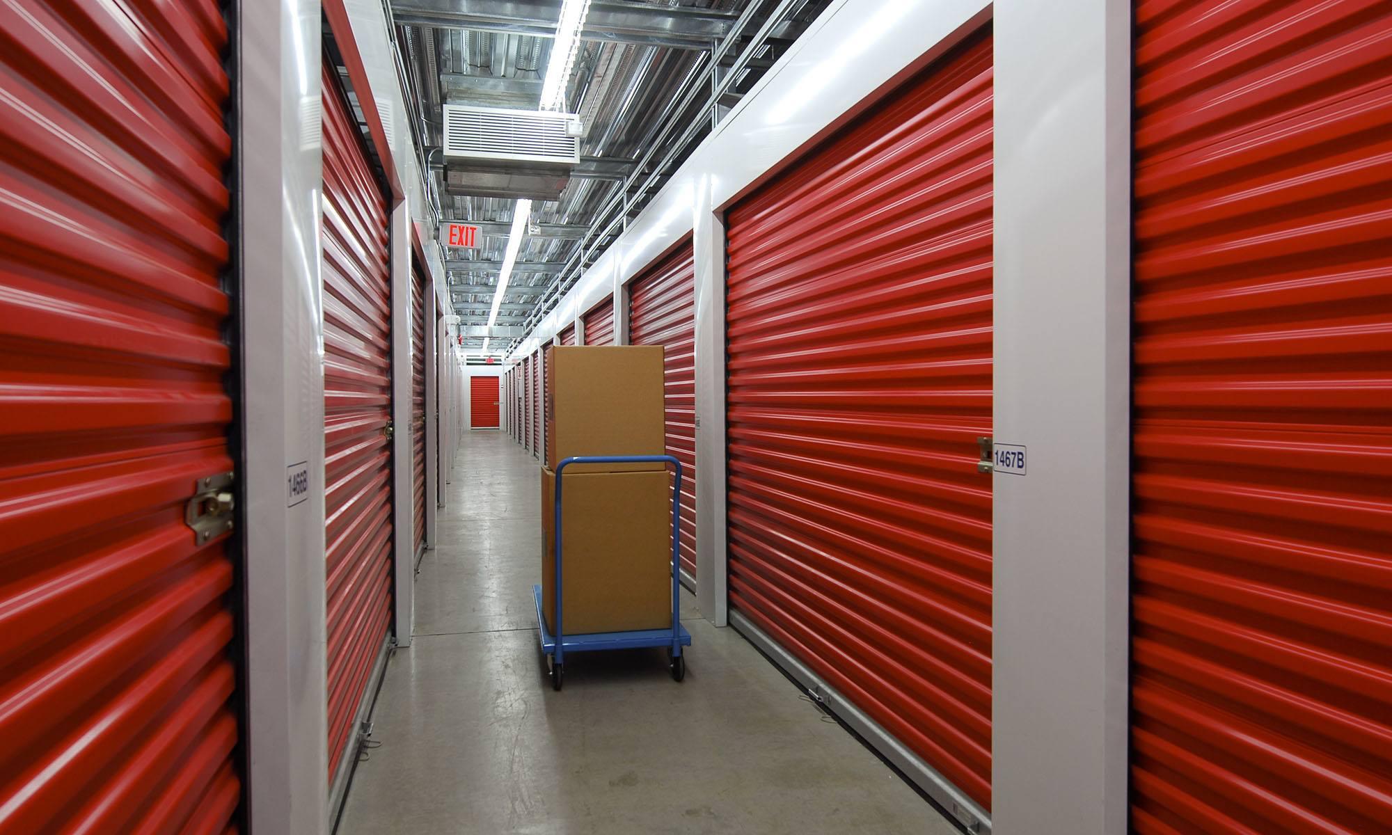 Self Storage Units Chilliwack Bc U Lock Mini Storage