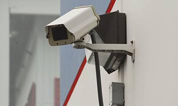 Phenomenal security features at Nanaimo self storage