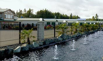 Parksville self storage offers an array of units
