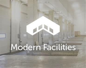 GoodFriend Self Storage's facilities