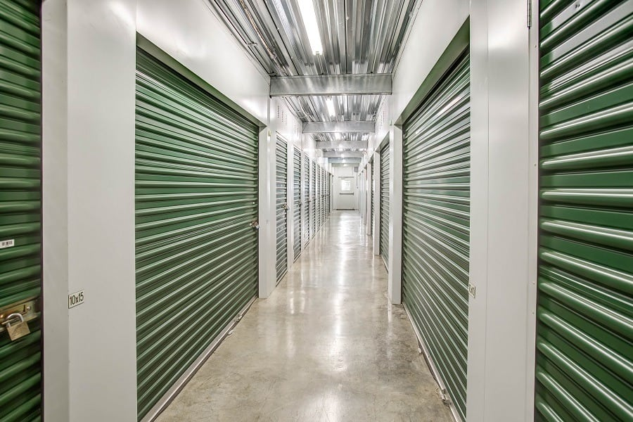 Indoor Storage Units in Briarcliff Manor