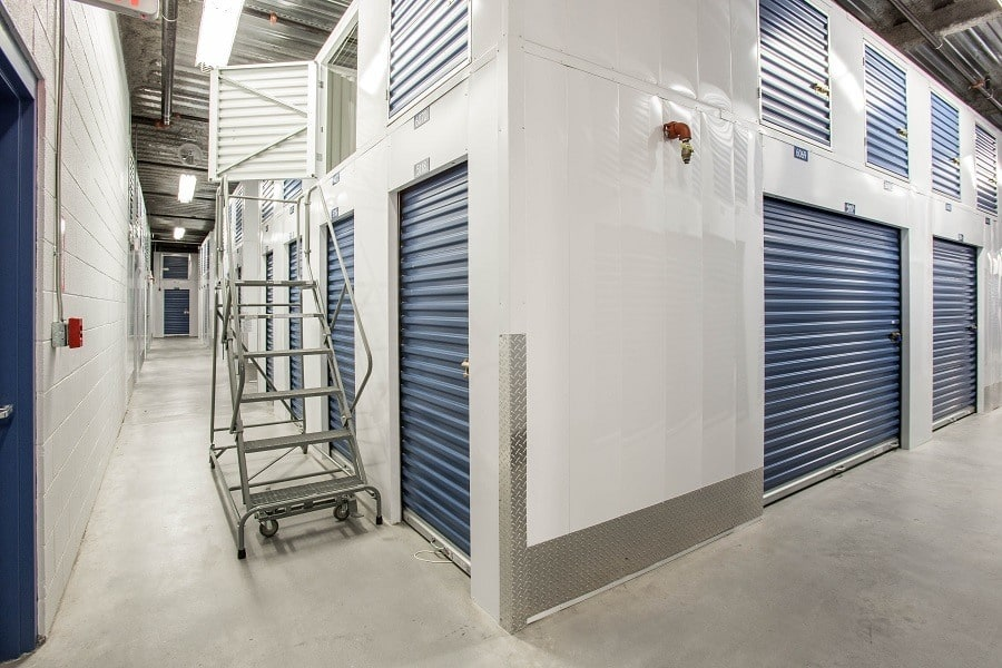 Indoor Storage Units in Mt. Vernon, NY