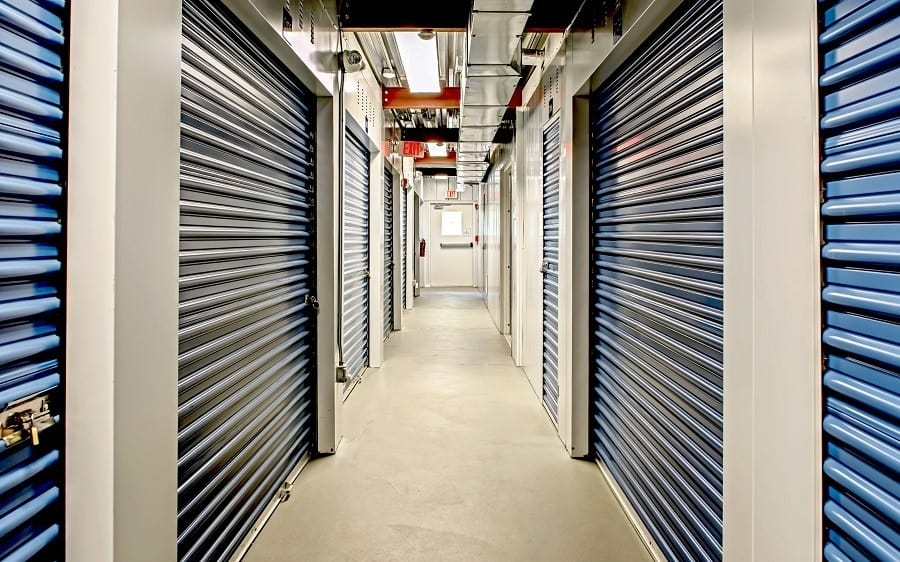 Indoor Storage Units in East Hampton, NY