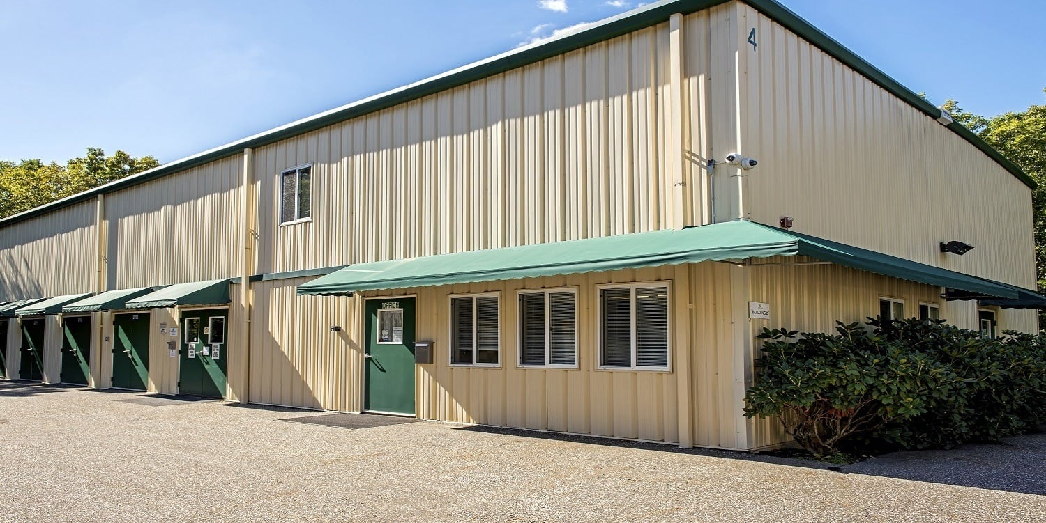 Self storage in East Hampton NY