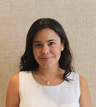 Isabela Rodriguez, Human Resources Coordinator
