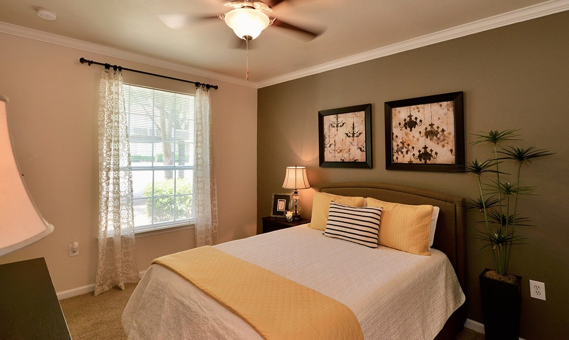 Find out why our resident love living at Montfort Place; schedule your tour today!