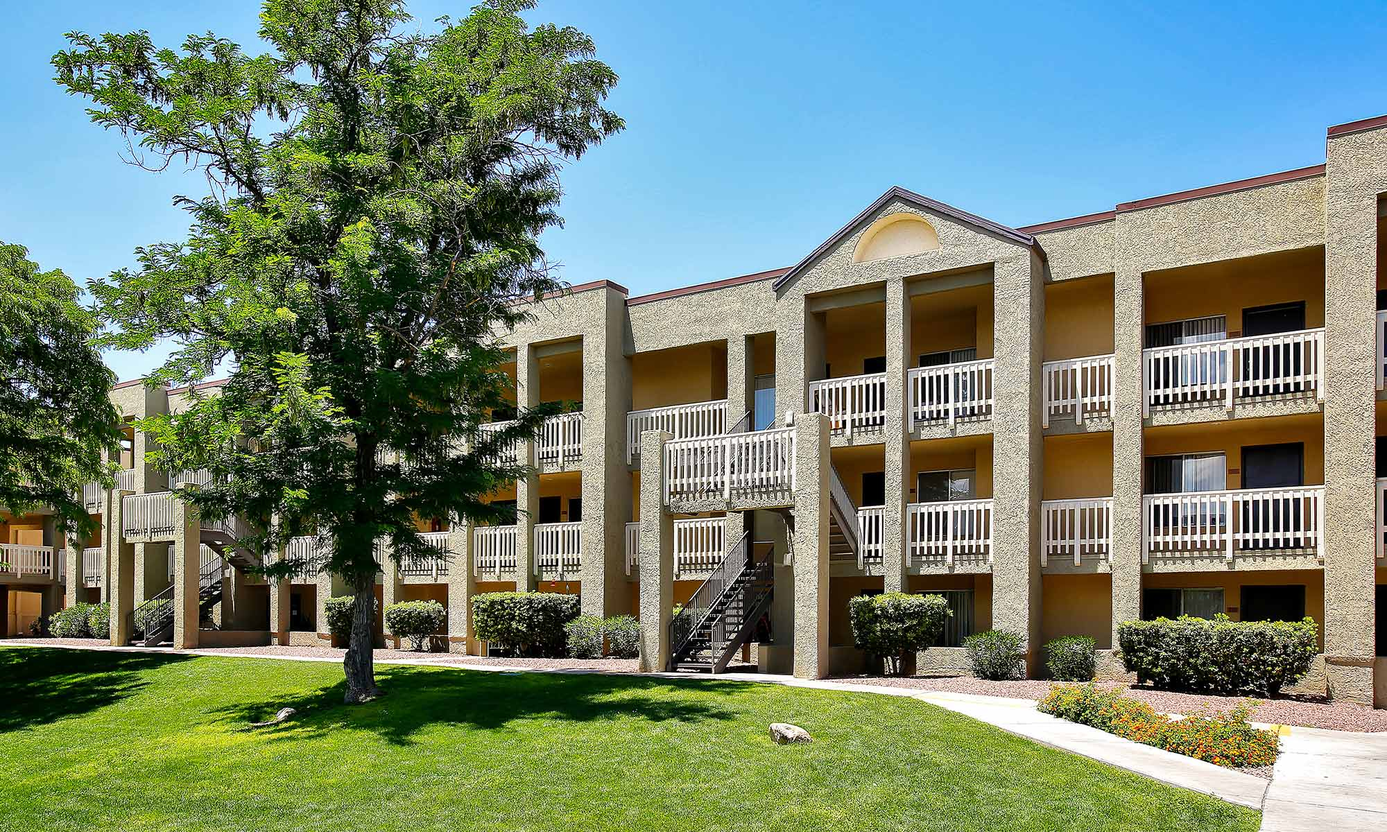 Apartments for Rent in East Tucson, AZ | Pavilions at ...