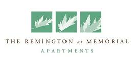 The Remington at Memorial Apartments