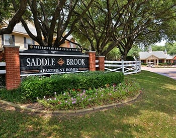 Learn more about Saddle Brook Apartments; schedule your tour today!