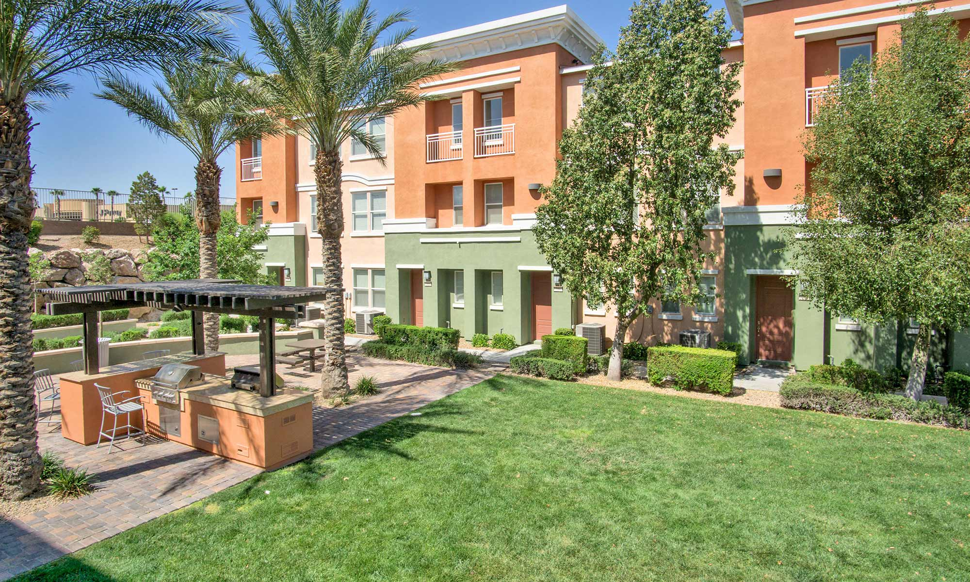 henderson nv apartments for rent