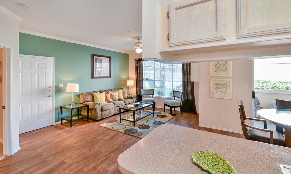 Find out why our residents love living at Turnberry Isle Apartment Homes; schedule your tour today!