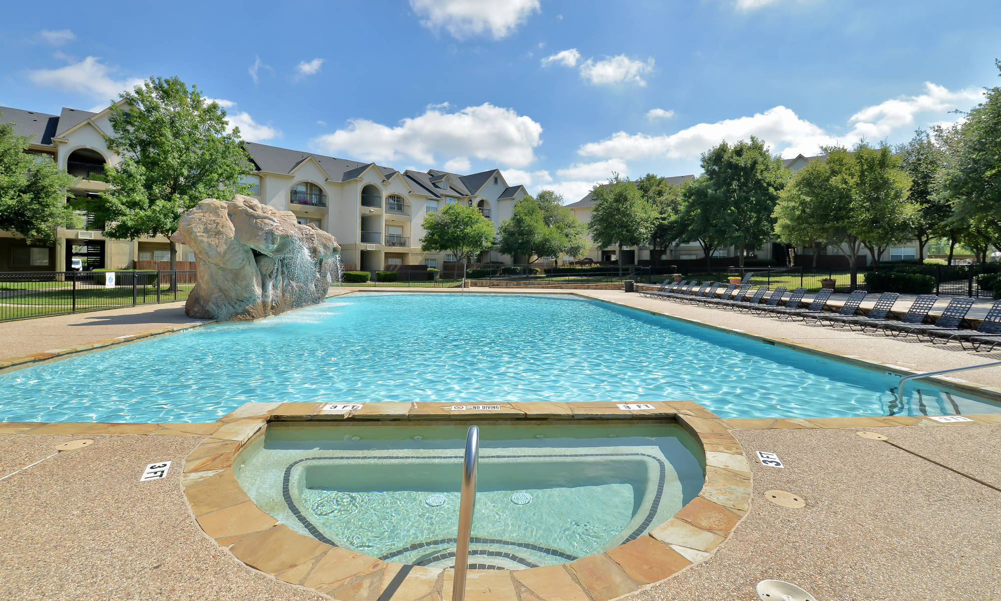 Apartments In Dallas, TX