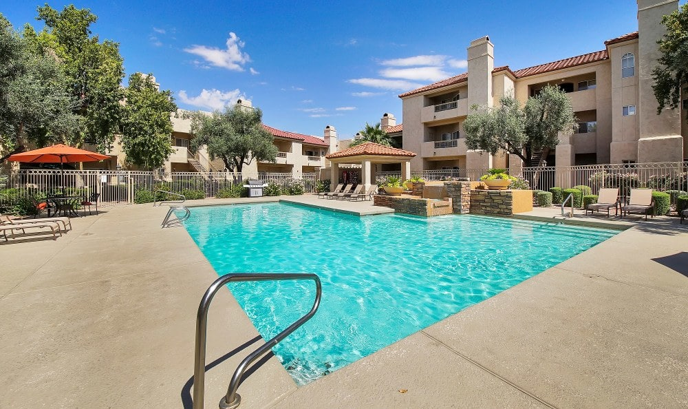 Photos of Ventana Apartment Homes in Scottsdale, AZ