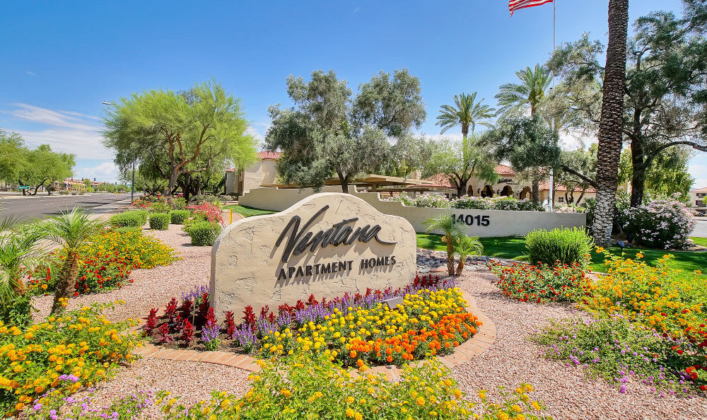 Our luxury apartments in Scottsdale, AZ have great features and amenities.
