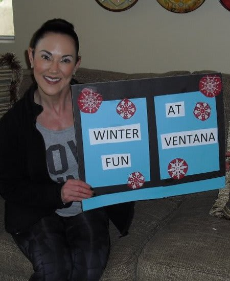 Schedule a tour of Ventana Apartment Homes today and find out why our residents love it here.