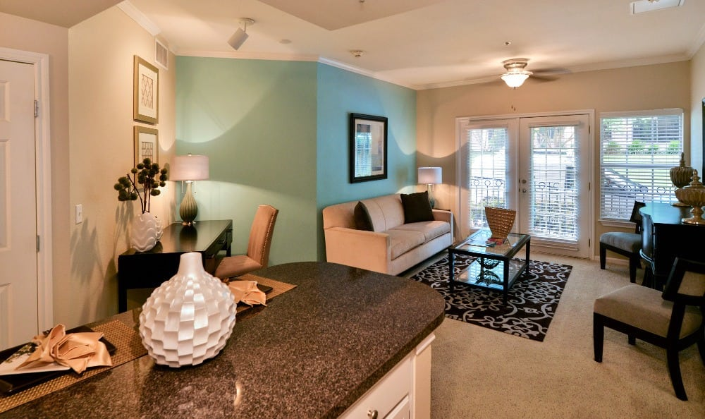 The luxury apartments for rent in Dallas, TX will be sure to catch your interest.