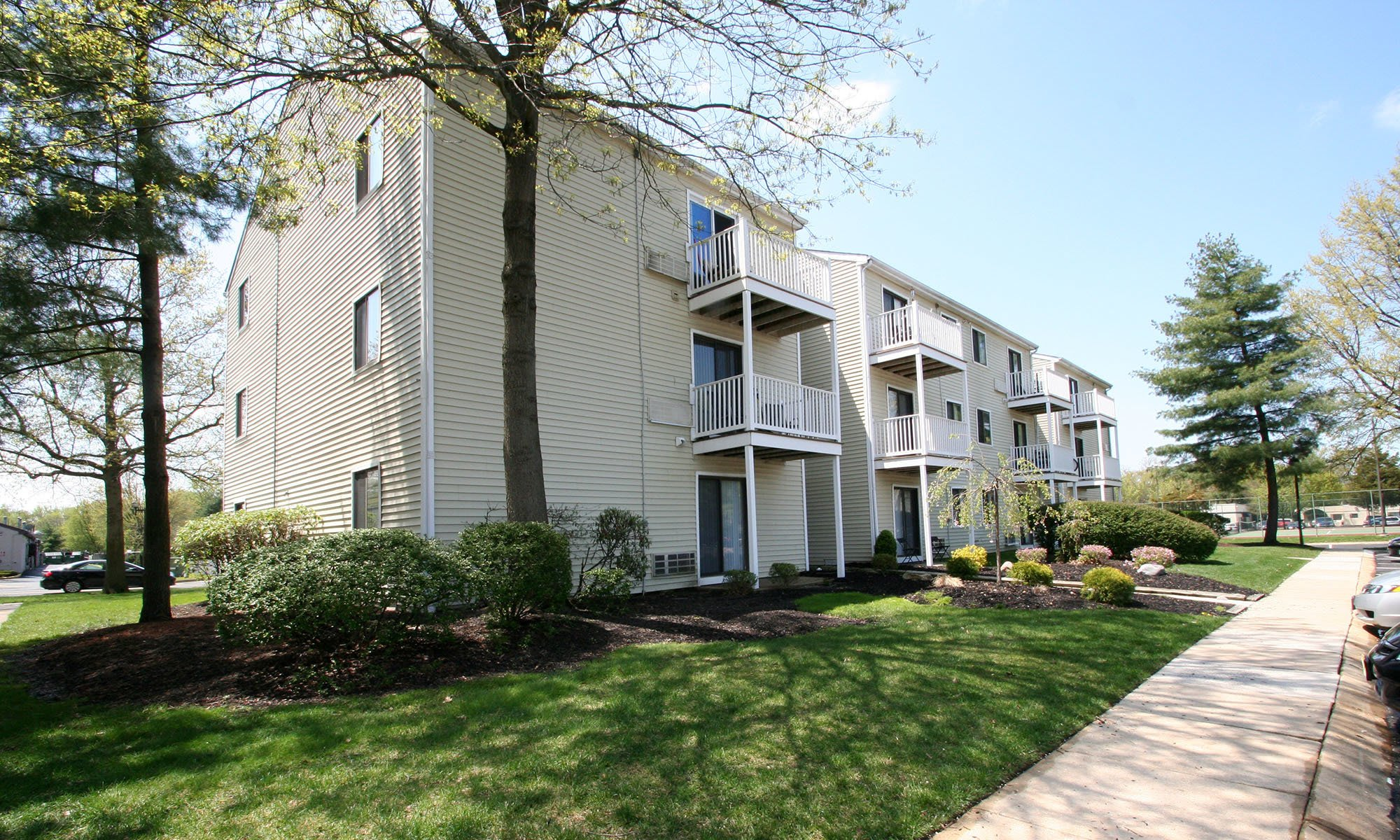 Echelon Voorhees Nj Apartments For Rent The Village At