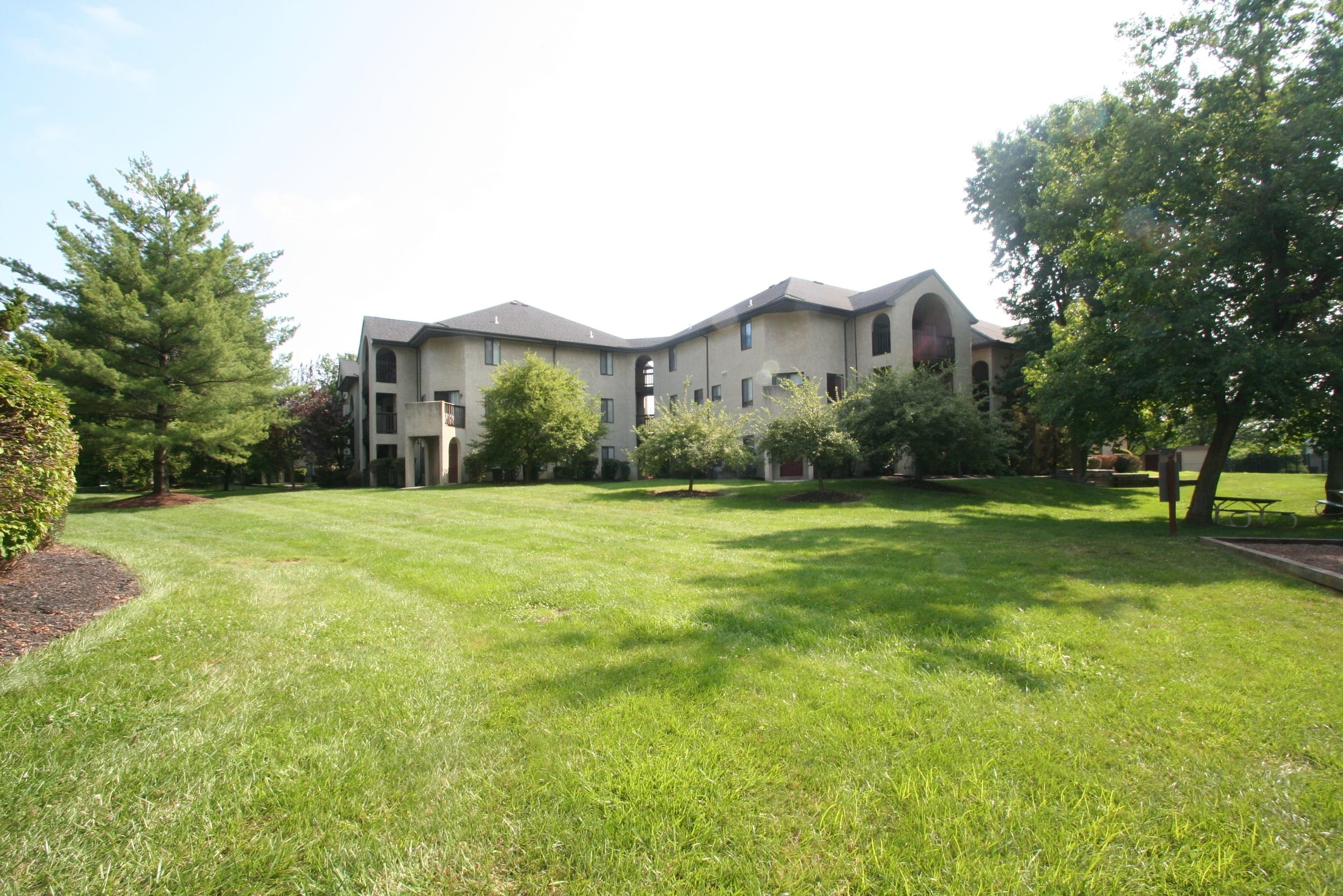 Find the apartment you've been searching for at Appleby Apartments