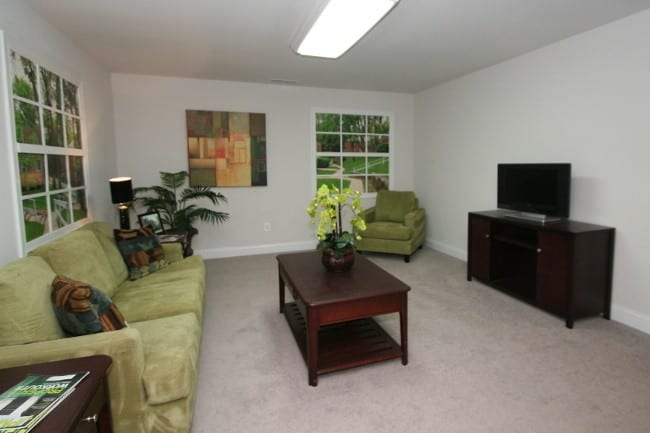 Contact Melrose Station Apartments today to learn more about our spacious floor plans.