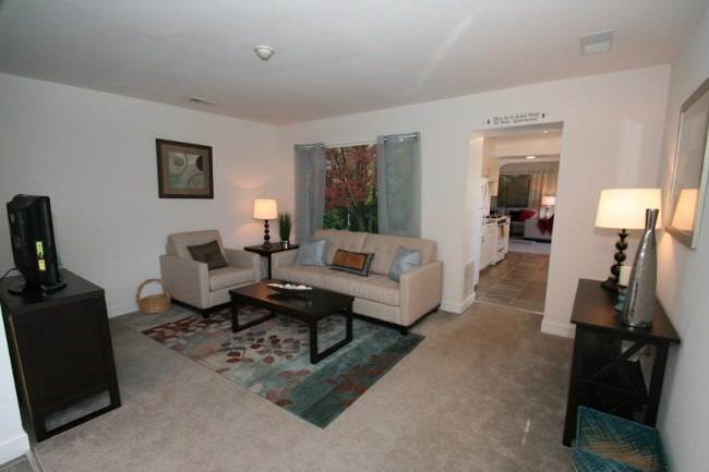 Amenities at Village Square Apartments