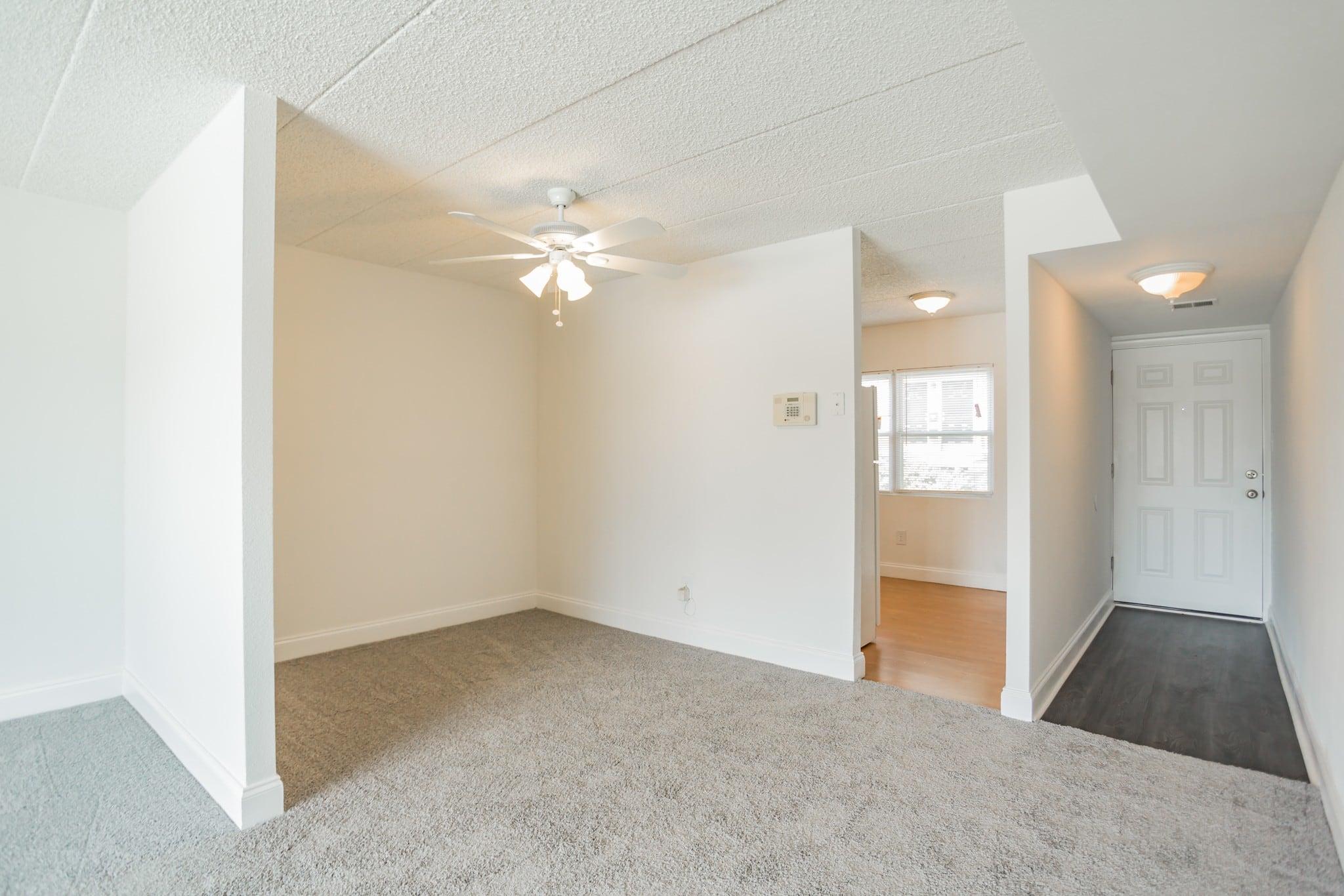Interior view of Westgate Village Apartments  in Malvern, PA