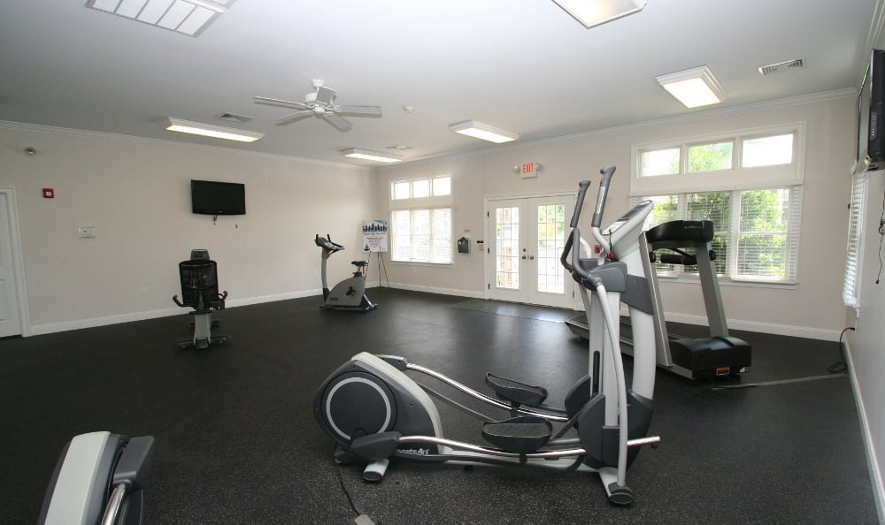 Work Out Space at Westgate Village Apartments  in Malvern, PA