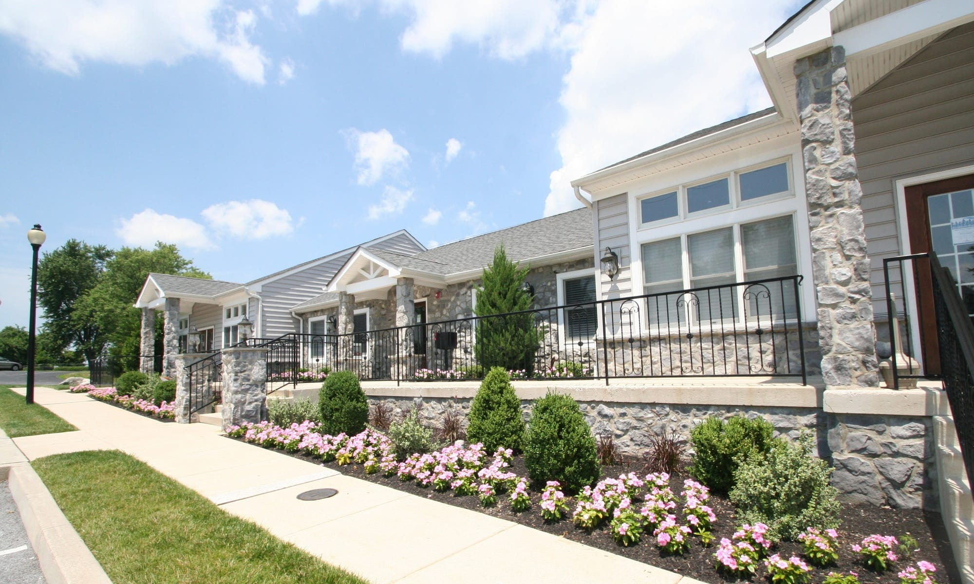 . Malvern  PA Apartments for Rent   Westgate Village Apartments