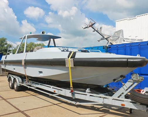 boat storage at StorageMax