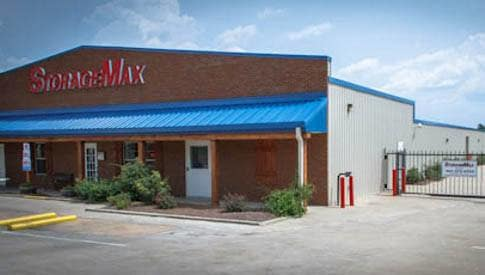StorageMax Byram location