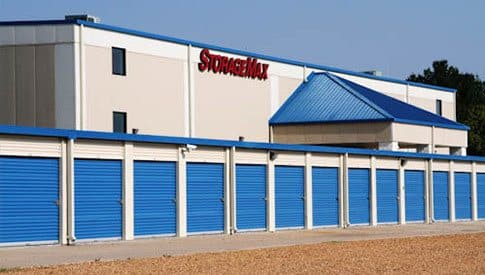 StorageMax Gluckstadt location