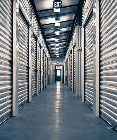 Self storage in Byram offering moving supplies