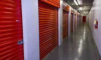 StorageMax Downtown's units