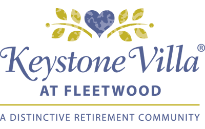 Keystone Villa at Fleetwood