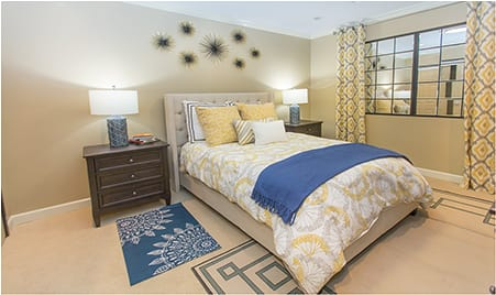 Find peace and rest at Sage Desert senior living in Tucson