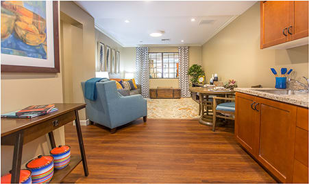 Tour our beautiful new apartments at Sage Desert