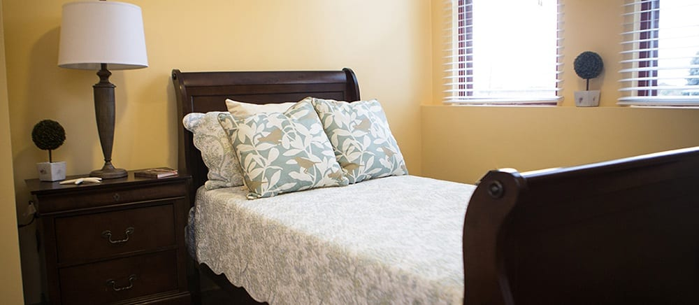 Enjoy the comforts of home at Locust Grove Personal Care & Memory Care