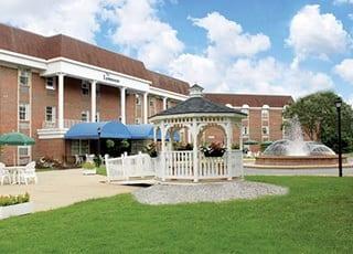 Enjoy bright and sunny views at The Haven at Springwood