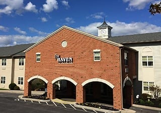 Welcome to The Haven at Springwood Assisted Living and Memory Care!