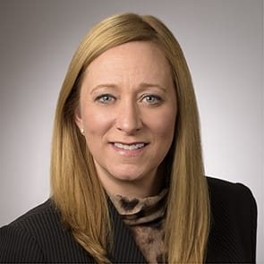 Adrienne Shraibman - Sr. Vice President, Risk Management & General Council