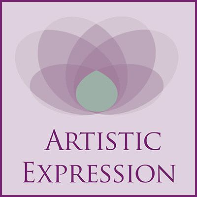 Artistic expression at Arbor Rose Senior Care