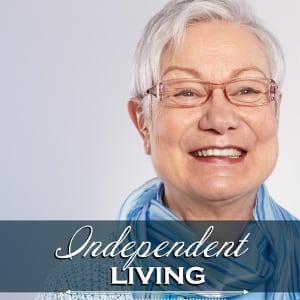 Independent Living | Milestone Retirement Communities