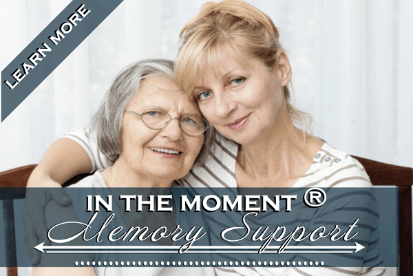 Memory care at Milestone Retirement Communities