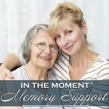 Memory care at Kingston Bay Senior Living.