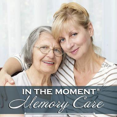 In the Moment Memory Care at Symphony at Cherry Hill
