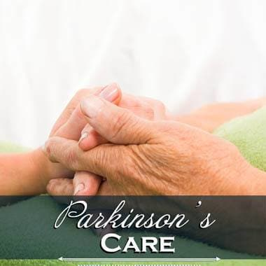 Parkinson's Care at The Quarry