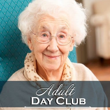 Adult Daycare at Caliche Senior Living
