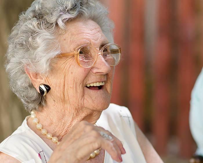 Respite care for seniors in Susanville